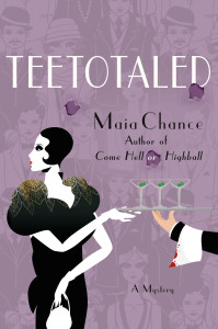 Teetotaled cover